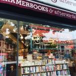 Kramerbooks & Afterwords Washington DC