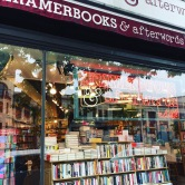Kramerbooks & Afterwords Washington DC