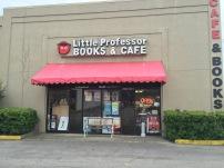 Little Professor Books & Cafe - Birmingham, AL