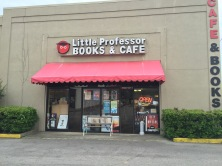 Little Professor Books & Cafe - Birmingham, AL
