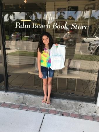 Palm Beach Book Store - Palm Beach, FL
