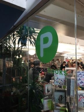 Posman Books NYC