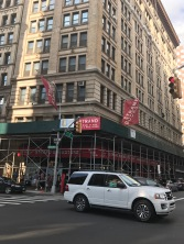 Strand Books - NYC
