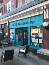 Avid Bookshop - Athens, GA